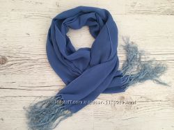 Тонкий шарф
