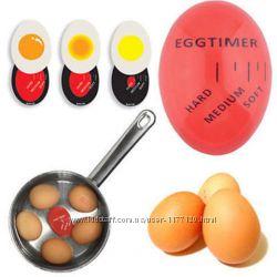 Оригинальный Таймер для варки яиц, яйцоТаймер Кухонная Утварь