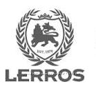 Lerros под заказ