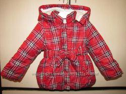 Mayoral красивая курточка