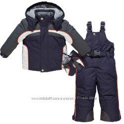 Chicco Thermore Термокостюм  куртка плюс полукомбинезон