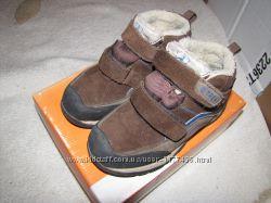 Зимние ботинки Chicco 31 размер