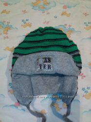 очень теплая шапка на зиму