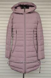 Акция Пуховик, зимняя куртка, пальто, Clasic only 48, 50, 52 размер