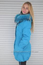 Куртка пуховик Ice Bear 46 размер