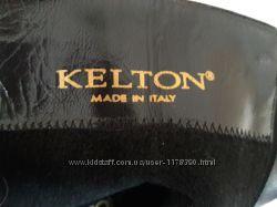 Ботинк  итальянские KELTON