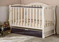 Детская кроватка Baby Dream Prestige 5