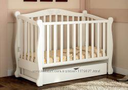 Детская кроватка Baby Dream Prestige 8