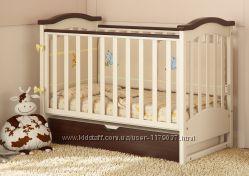 Детская кроватка Baby Dream Prestige 2