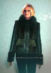 куртка Gizia р. 42 мех