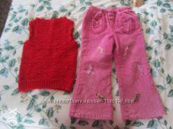 колготы носки  1-2 года