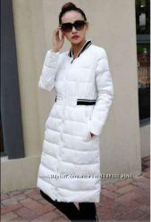 Пальто куртка женская  белая
