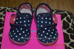 Тапочки туфельки Ren but Renbut ренбут для девочки