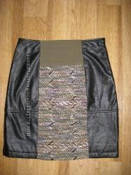 Юбка размер S-М, на подкладке.