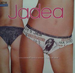 Итальянские женские трусики фирмы Jadea
