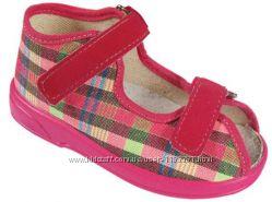 Супер цена Босоножки для девочки Zetpol Oliwia зетпол босоніжки сандали