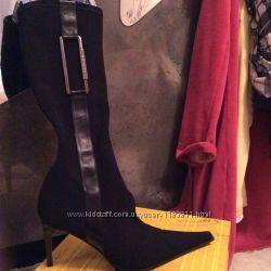 Продажа новых итальянских женских сапожек Essere