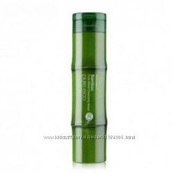 Корейская косметика. очищающая вода с бамбуком 90