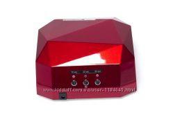 Гибридная лампа Diamond Led 24СCFL 12 36W