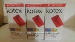 Тампоны Kotex