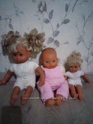 Пупсики пупс куклы фирменные