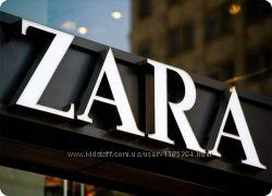 Заказы с сайта ZARA Польша