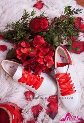 TM MiRini - модная  кожаная обувь от производителя