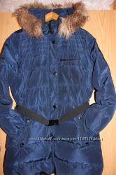 Фирменная куртка MANGO