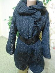 куртка зимняя S - М