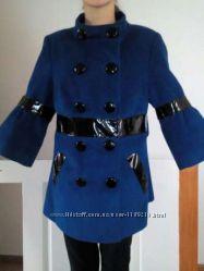 пальто пальтишко 44-46 размер