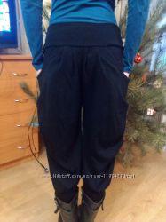 Тёплые штаны, гамаши галифе с карманами