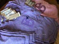 Новое шерсть мериноса бодик Name it на 1, 2, 3 года термо белье