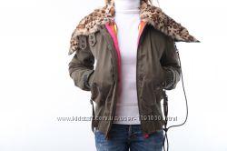 Зимняя куртка парка фирмы Parasuco cultоригинал унисекс.