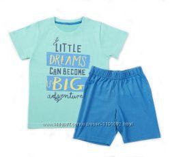 Пижама для мальчика Pepco Код. d3073. Больше товаров, смотрим галере