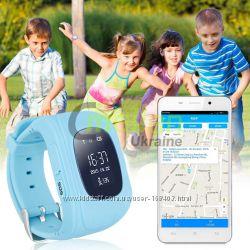 Детские часы - телефон Kids Smart Watch GPS GW 300 от производителя