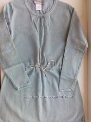 Фирменные платья сарафаны теплая туника на возраст 2-3-4-5 лет