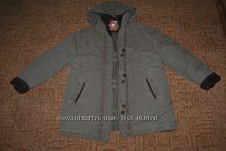 куртка новая с биркой, р50, на синтепоне