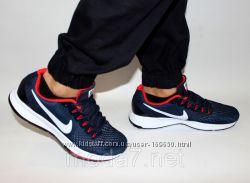 Мужские кроссовки Nike Zoom синие