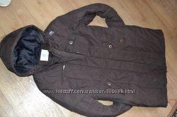 Очень классная тепленькая фирменная курточка ONLY