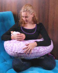 Акция Слинг и подушка для беременности&кормления