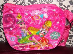 Детская сумочка Winx Винкс для девочки