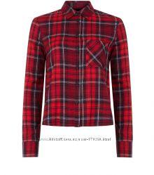 45c3b7850 Рубашка в модную клетку, Англия, 340 грн. Блузки и женские рубашки ...