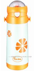 Термос вакуумный, детский, 350 мл, с носиком