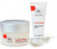 Пилинг для лица Holy land cosmetics White peel  Lactolan