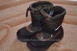 Зимние ботинки 30 р