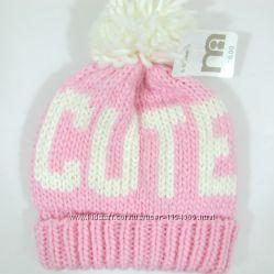 Зимняя шапка 6-8 лет, Mothercare