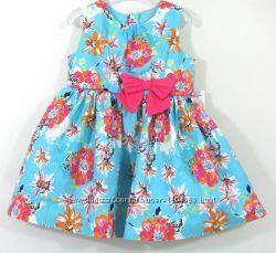 Красочное платье для девочки, Matalan