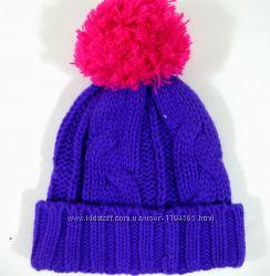 Яркие шапки для детей 1 - 3 года Mothercare