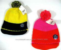Яркие шапки для детей 6 - 8 года Mothercare