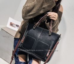 Деловая женская сумка